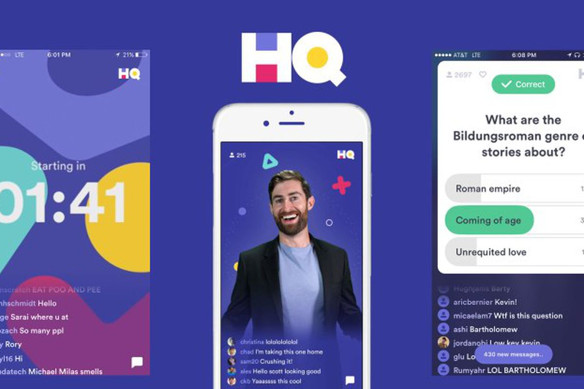 HQ Answerer Image